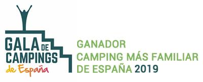 Premio Camping Más Familiar de España