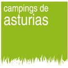Logo campings Asturias