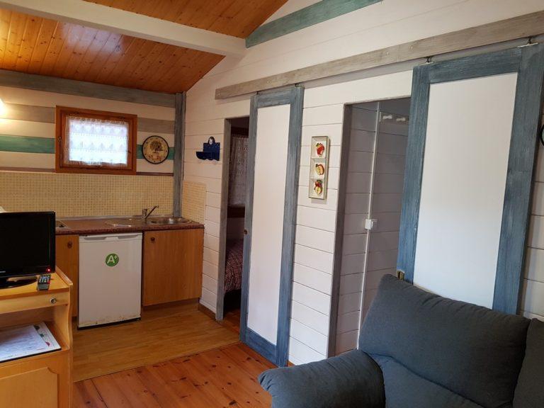 salón bungalow ribadesella