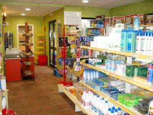Supermercado Camping Ribadesella
