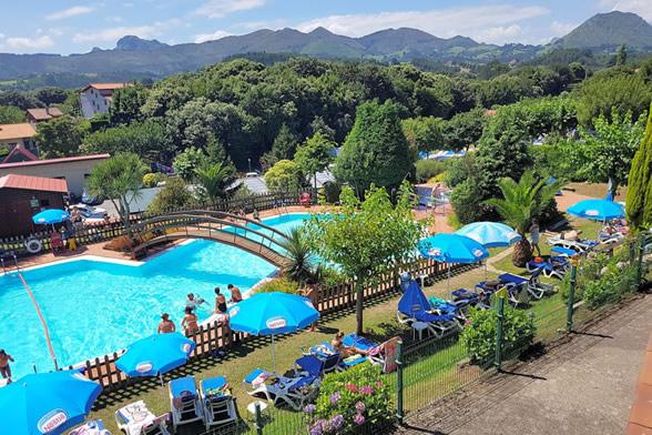 Camping Ribadesella De Primera Categoría En Asturias