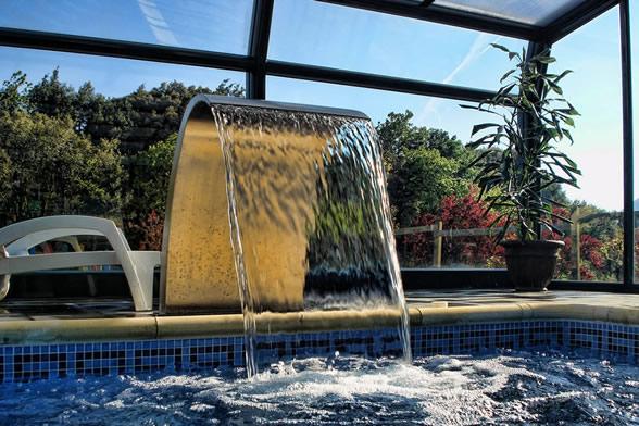 Spa Piscina climatizada Ribadesella
